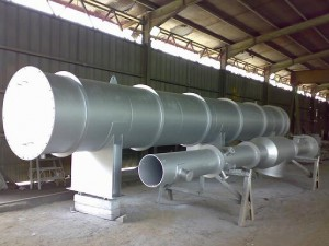 Header Duct